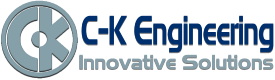 c-k engineering logo